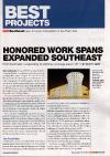 ENRSoutheast Best Projects